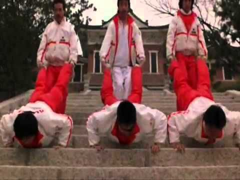South Korean TAEKWONDO WTF training movie : Best Of The Best
