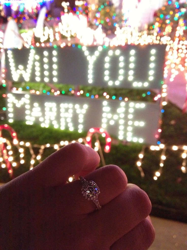 Best 25+ Christmas proposal ideas on Pinterest | Perfect proposal ...