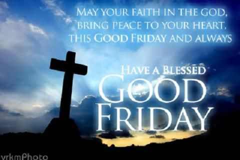 good friday quotes about life | ... good friday messages and good friday wishes send these quotes about