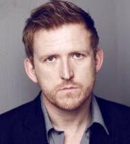 Tom Goodman-Hill, the actor