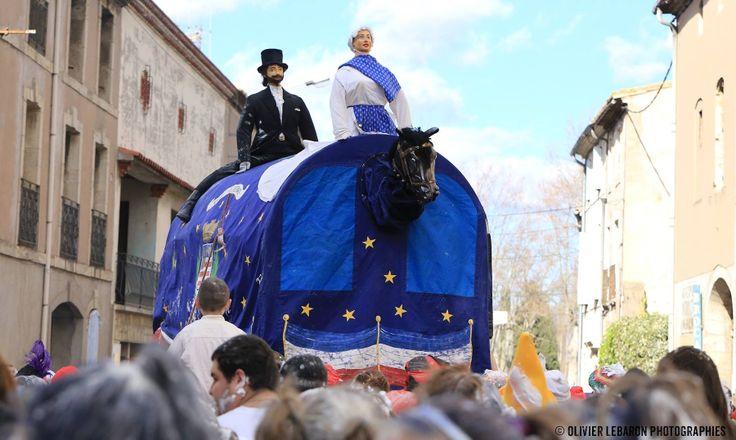 Carnaval de Pezenas