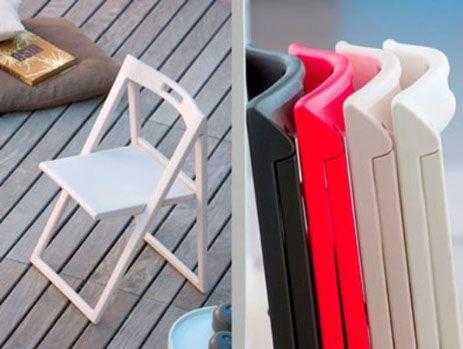 Καρέκλα Πλαστική
