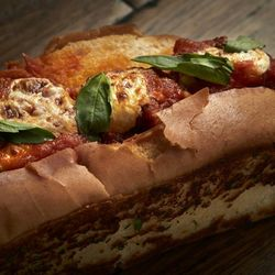 More Sandwiches for This Town: Mike Isabella's G Sandwich Shop Opens Friday
