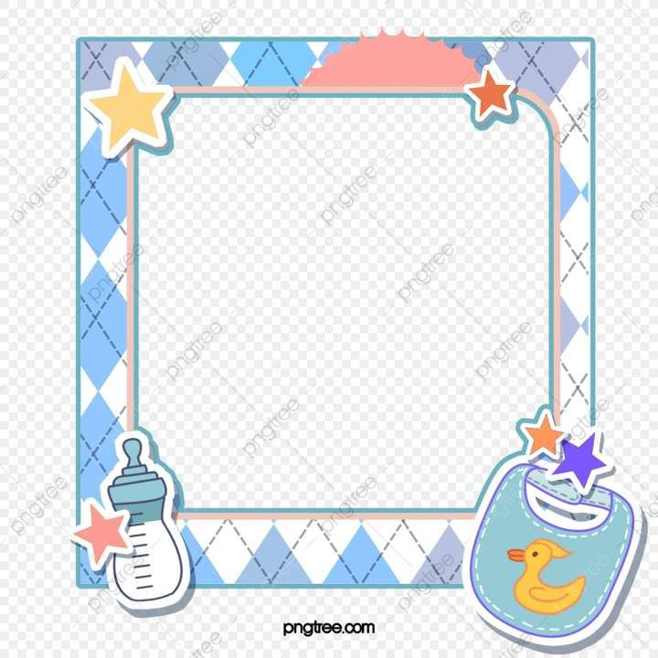 Photo Frame For Baby Boy Baby Photo Frames Baby Clip Art Baby Picture Frames
