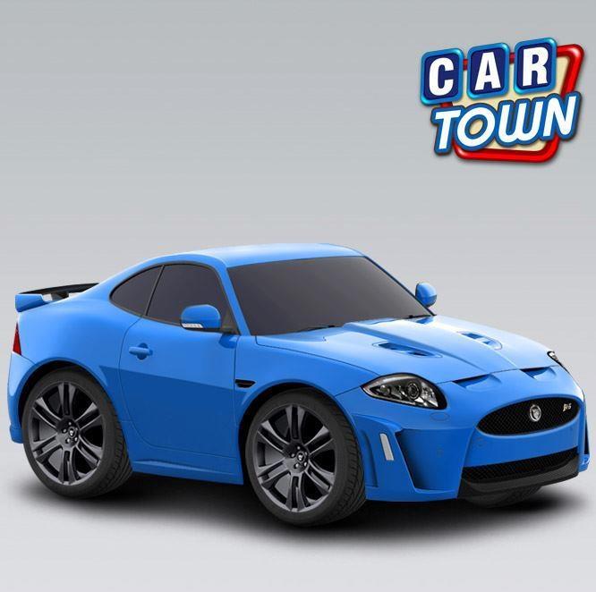 ¡Regresa el Jaguar XKR-S 2012! ¡El stock de este súper potente sedan es limitado, agarra uno de estos felinos para tu taller mientras puedes! 10/04/2013
