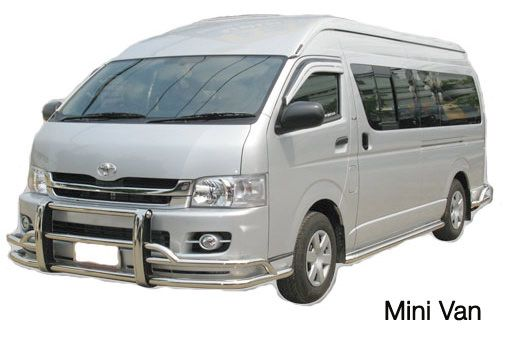 Phuket Airport Transfer Services - Transfers from Phuket Airport to Your Hotel in Phuket, Khao Lak - To and From Airport