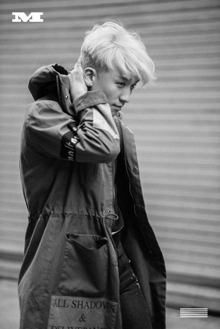 This is my Bias from BigBang..Seungri ♡