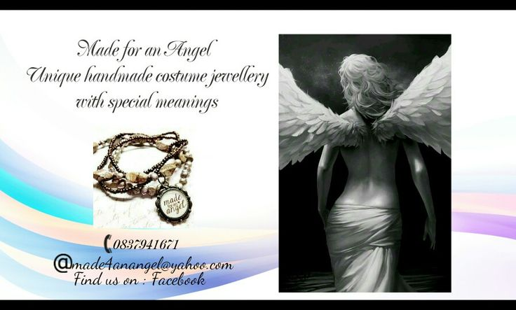 Made for an Angel Contact details