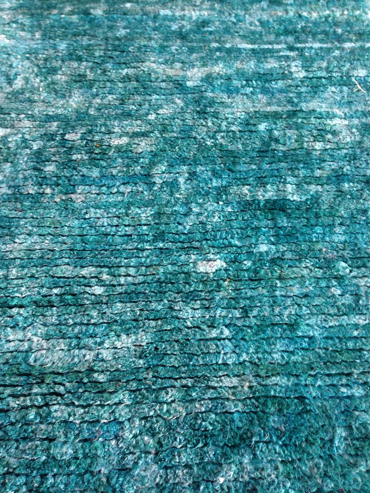 Silk Rug new color