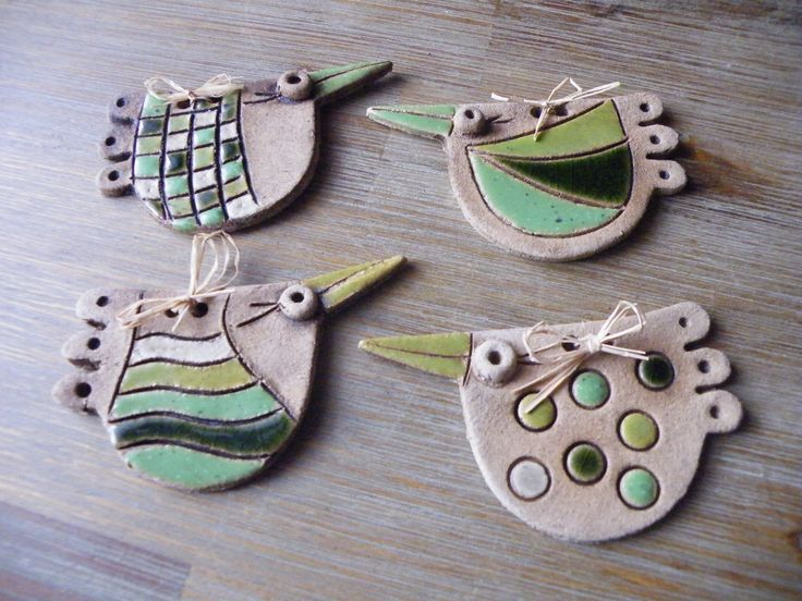 Cool brooch ideas