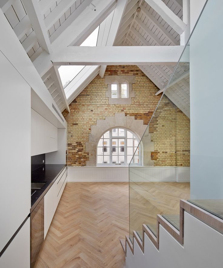 From Historic Warehouse To Splendid New Apartment S In London: Best 25+ Converted Warehouse Ideas On Pinterest