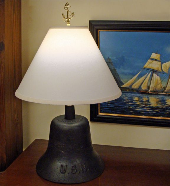 Nautical Shade For Vintage String Lights: 17 Best Images About Nautical Lamps, Lighting, Lamp Shades