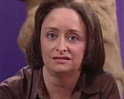 Debbie Downer Cracking Up GIF - SaturdayNightLive SNL DebbieDowner - Discover & Share GIFs
