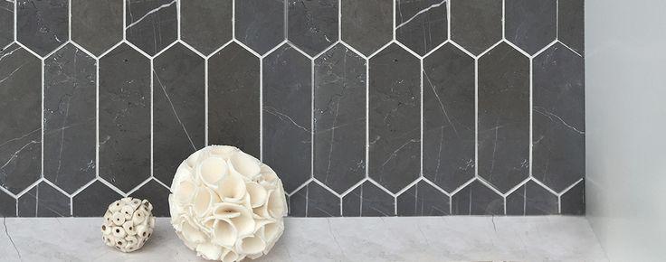 Stone Pietra Grey