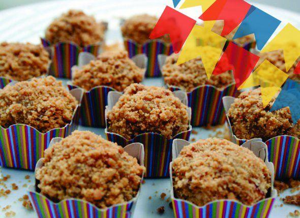Para te ajudar a preparar a comilança na Festa Junina, duas receitas para compor um cardápio perfeito!