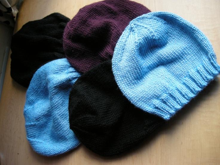 Hats, hats, hats, hats, hats