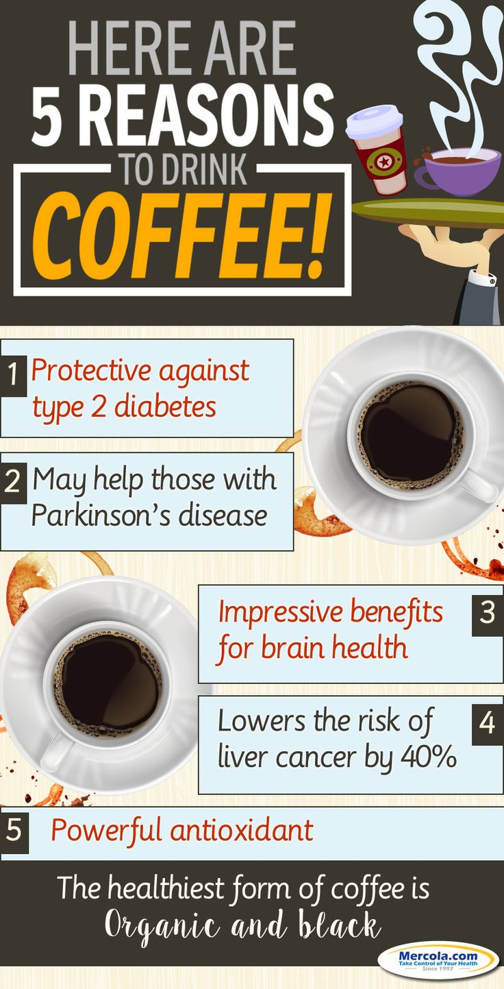 coffee benefits When it comes to coffee, some of the health benefits come from the caffeine,  some from the antioxidant properties, and there are likely benefits from other.