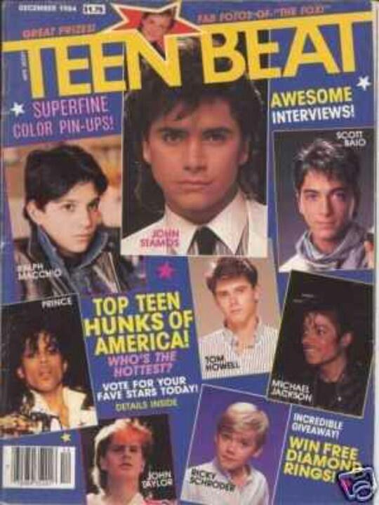 Taken For Teen Beat Photo 60