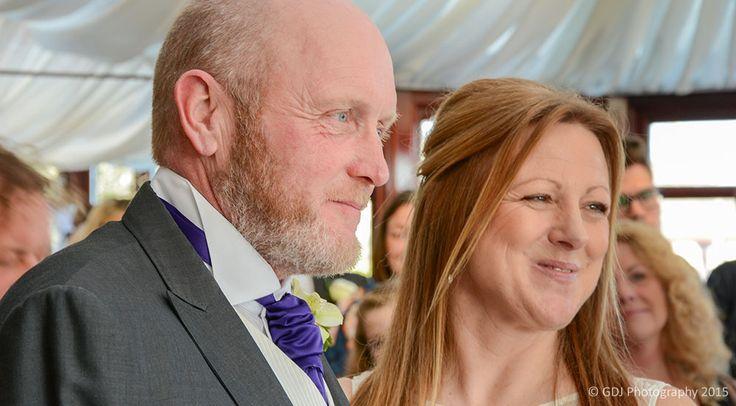 The wedding of Kevin and Melanie Hynds at Battleborough Grange - Brent Knoll, Somerset: © Graham Jennings 2015