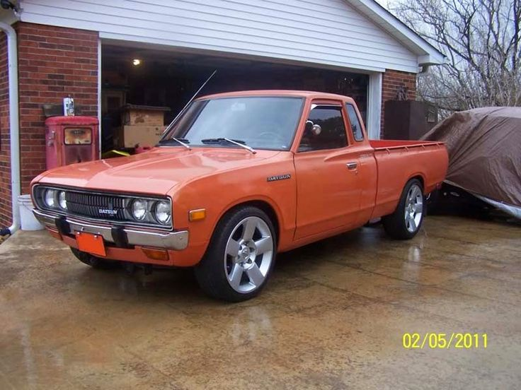 15 best datsun pickup images on pinterest convertible cars and chevy. Black Bedroom Furniture Sets. Home Design Ideas
