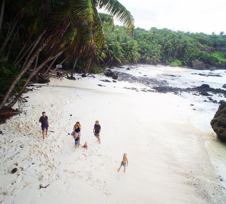 Exploring Christmas Island