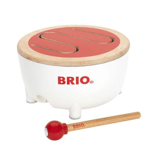 Musical Drum - BRIO