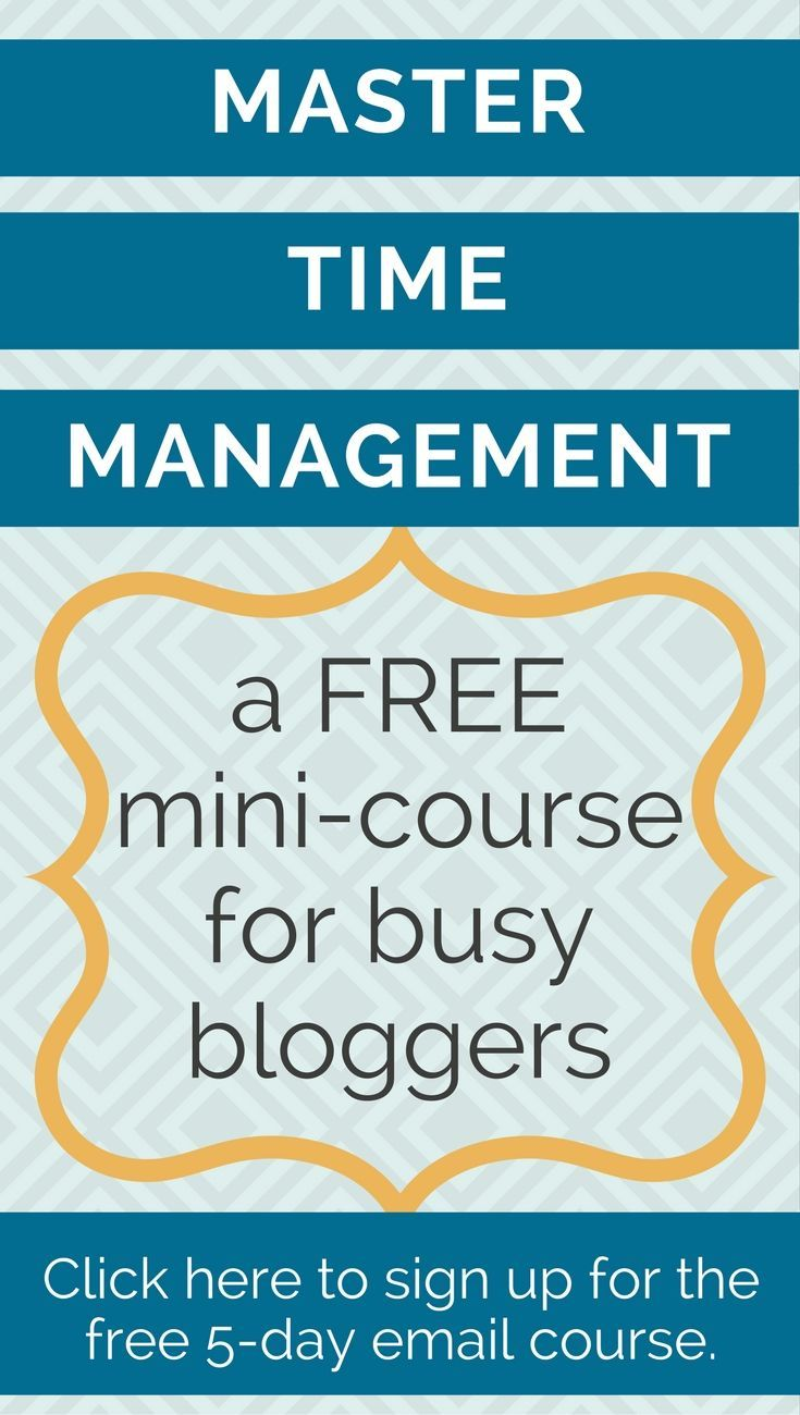 Getting Things Done Shouldn T Be This Hard Learn How To Master Time Management In Free Mini Course Click Through Now Sign Up