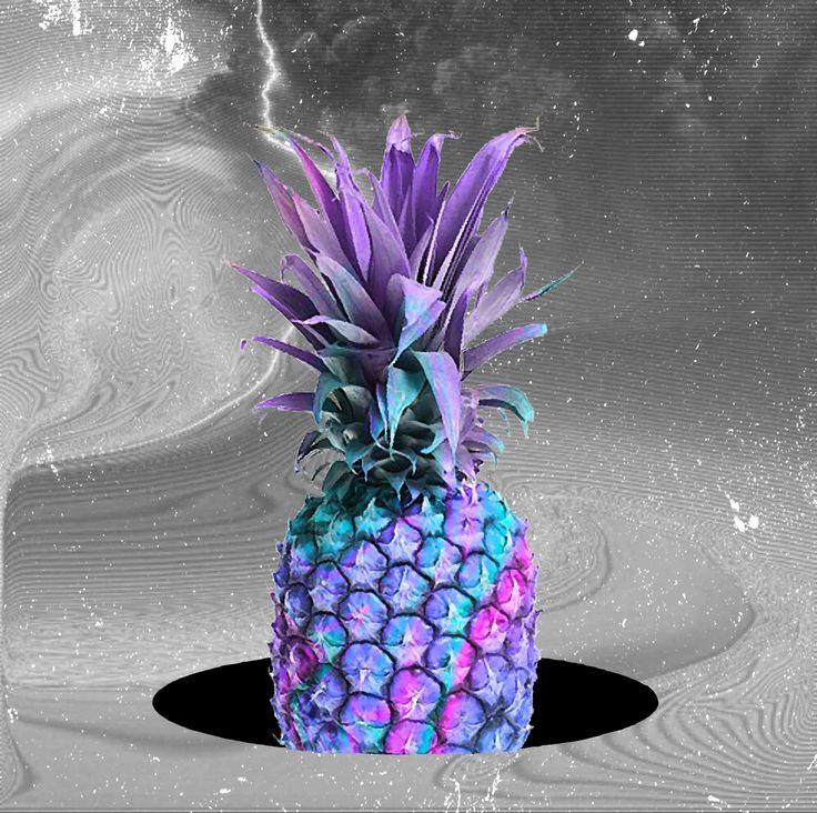 """""""Reatomize Pineapple"""" by Arie Rahman (@arieraman) Dapat dicetak sebagai Art Prints di pilihan media Poster, Kanvas, Kulit dan Kayu.  Temukan koleksi lainnya dari Arie Rahman di www.tokopix.com/collections/arie-rahman. Order online di www.tokopix.com"""