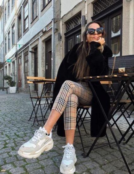 Moda Femenina 2019 Europa 34+ Ideas