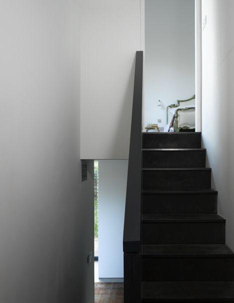 Shadow House by Jonathan Tuckey Design