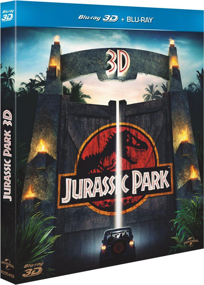 侏罗纪公园 / Jurassic Park 3D , Jurassic