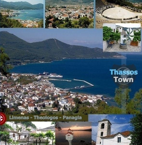 Calin Radulescu Travel: GRECIA | EGEE islands: Ghid insula Thassos » Taramul tracic din Marea Egee cu marmura si peisaje frumoase