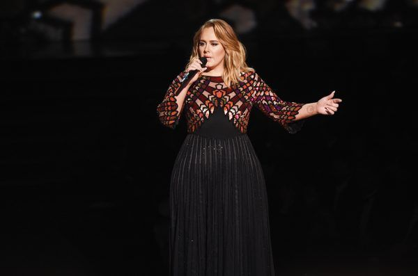 Black #Cosmopolitan Adele Cancels Last Dates of Her Tour: 'I Have Damaged My Vocal Cords' - BlkCosmo.com   #25, #Adele, #Music, #MusicIndustry, #PopBallads, #SetFireToTheRain, #WembleyStadium        Just a day after setting fire to the Internet with claims she may never tour again, 'Set Fire to the Rain' singer Adele has ignited an outpouring of sympathy with the announcement she is cancelling the last two dates of her wildly successful self-titled tour (in support of