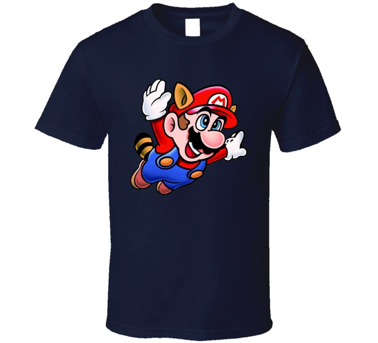 Super mario bros T Shirt