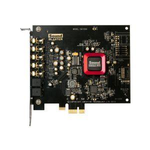 Creative Sound Blaster Z - sound card