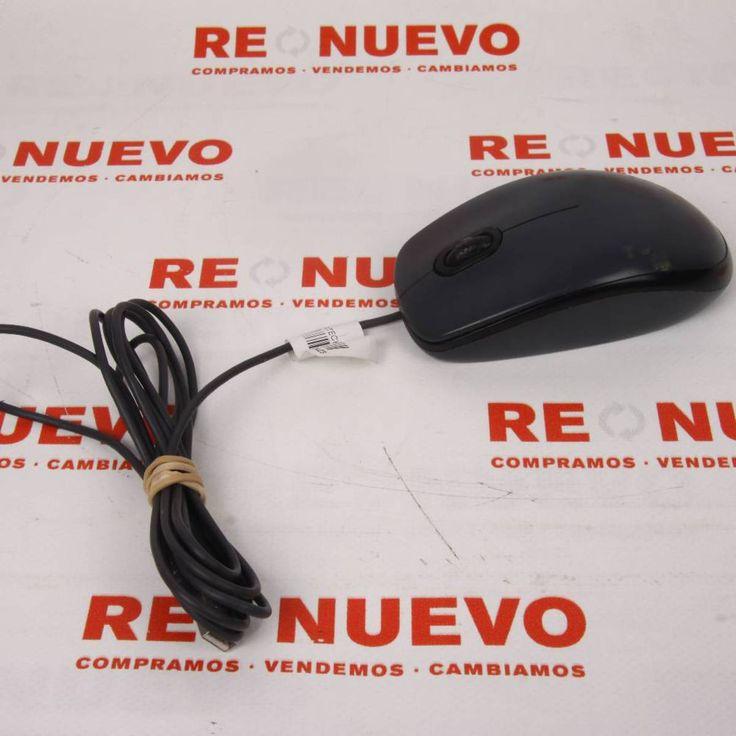 Ratón pc USB LOGITECH E270423 # Raton# de segunda mano# Ordenador