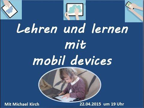 2015 Webinare DaF Lehrer