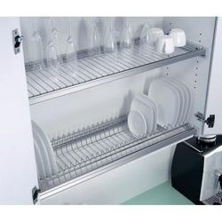 Fulterer Plate Rack Set with Free Shipping | KitchenSource.com