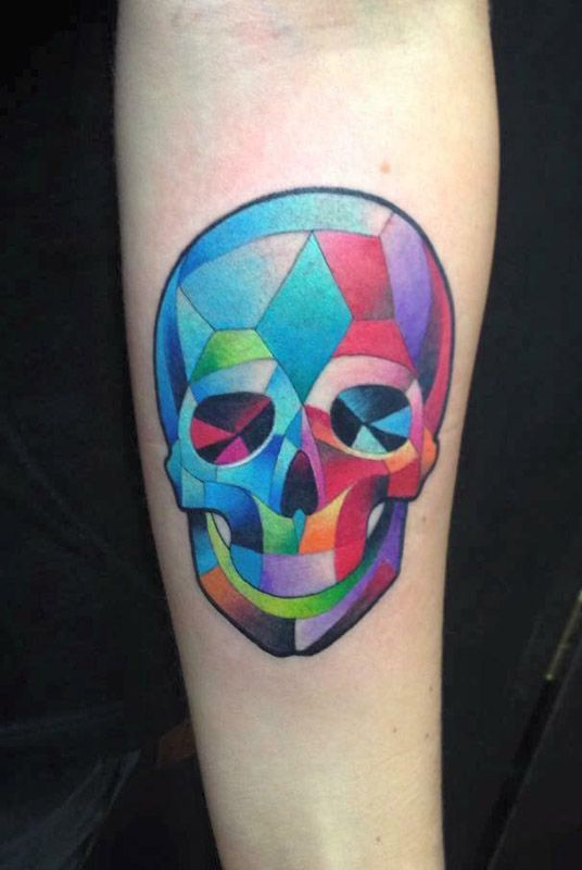 21 best best color tattoos in the world images on