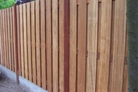 Beboparket goedkope tuinschermen