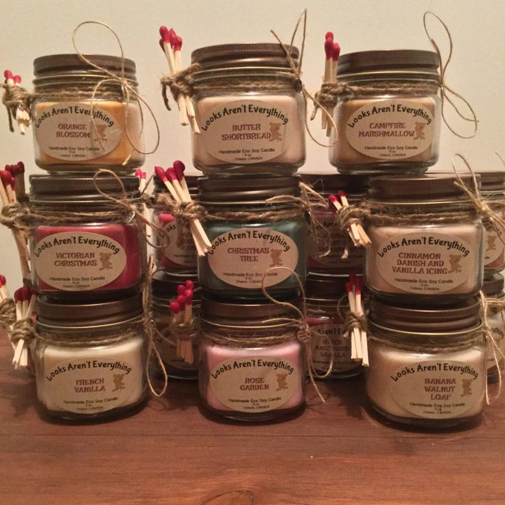 Christmas scent, Scented soy candles, Christmas candles, handmade candles, handmade soy candles, soy candles, wax candles, candle wax, by LooksArentEverything on Etsy
