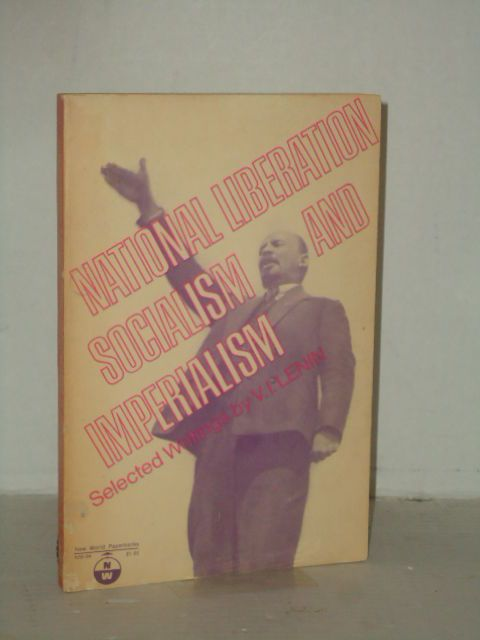 lenin and philosophy and other essay