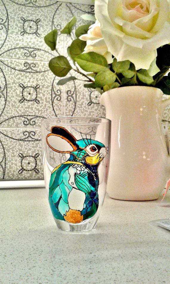 Подружек невесты подарки кролик бокалы для вина кролик подарок кружка стаканы…