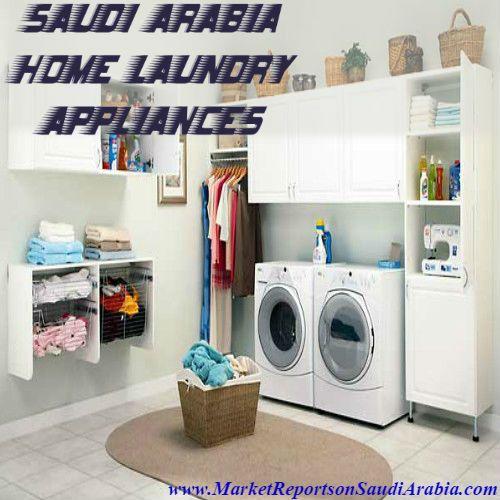 Home #LaundryAppliances in #SaudiArabia