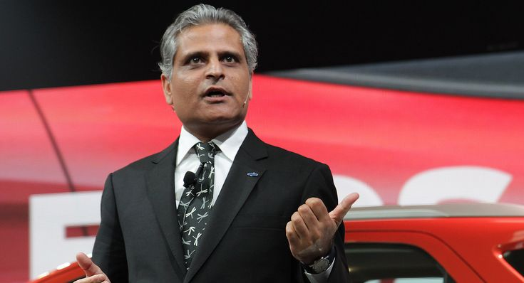 Raj Nair's Departure Unleashes A Tidal Wave Of Senior Appointments At Ford #news #Ford