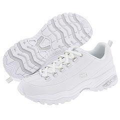 Skechers Women's Premium Smooth Leather White 8 EW - http://all-shoes-online.com/skechers-3/8-e-us-skechers-sport-womens-premium-sneaker