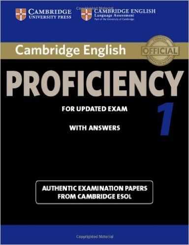 28 best no child left behind nclb images on pinterest cambridge english proficiency 1 for updated exam with answers fandeluxe Choice Image