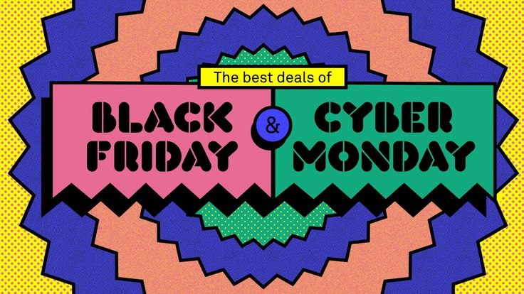 Best Online Shopping Sites for Black Friday & Cyber Monday Deals