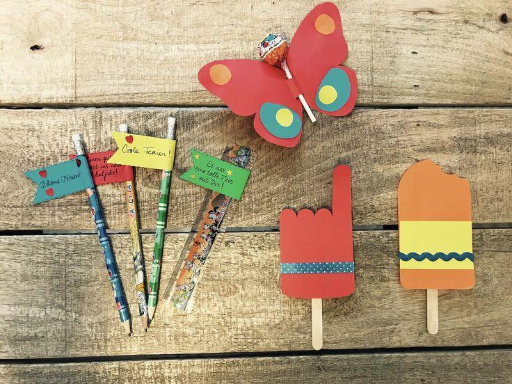 Mini Geschenke Für Kinder