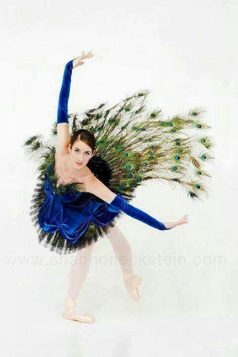 Wow! ♥ www.thewonderfulworldofdance.com #ballet #dance